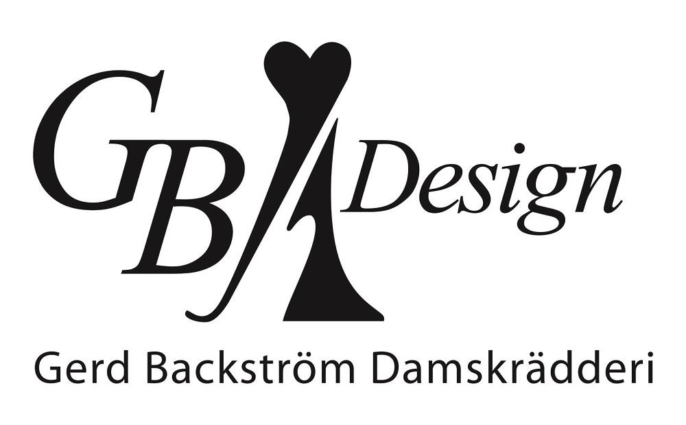 53b5530cd965 Företagets namn, Gerd Backström Damskrädderi